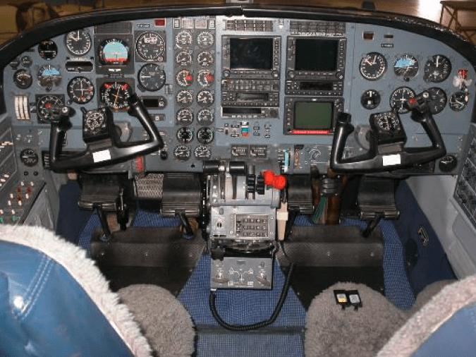 ASI-Group, An expert Avionic shop at your disposal