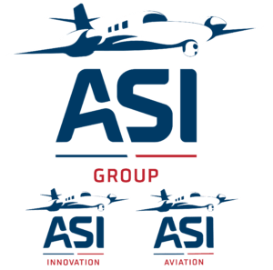 Logo Groupe ASI combined