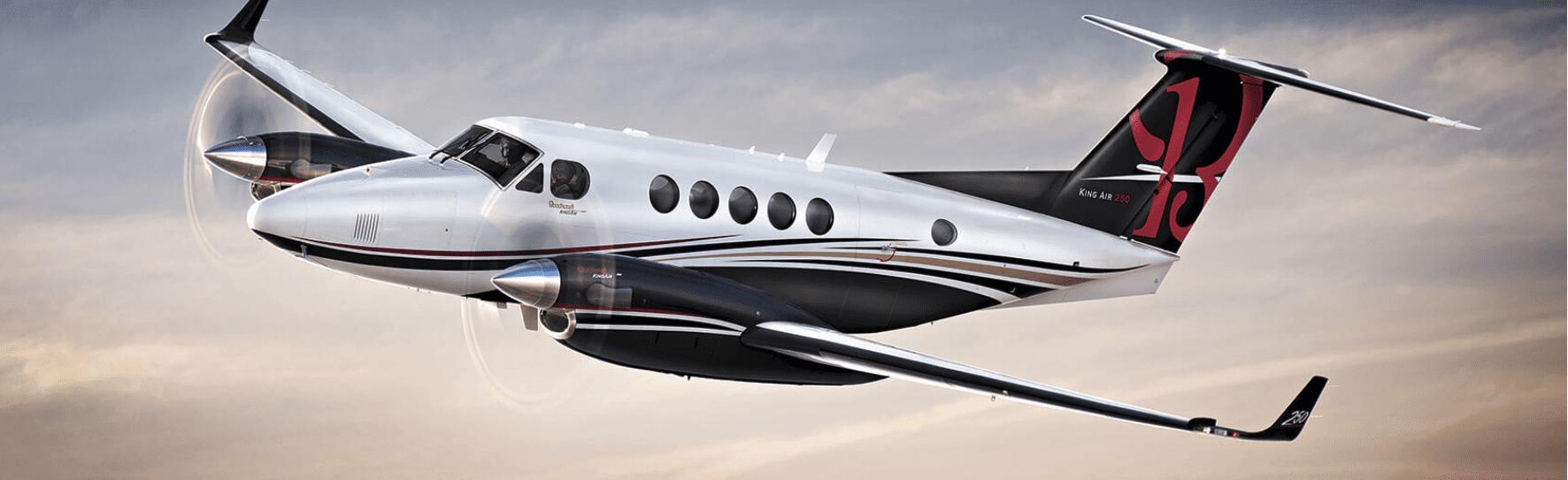 ASI annonce le rachat des actifs de  Business and Commuter Aircraft (BCA)