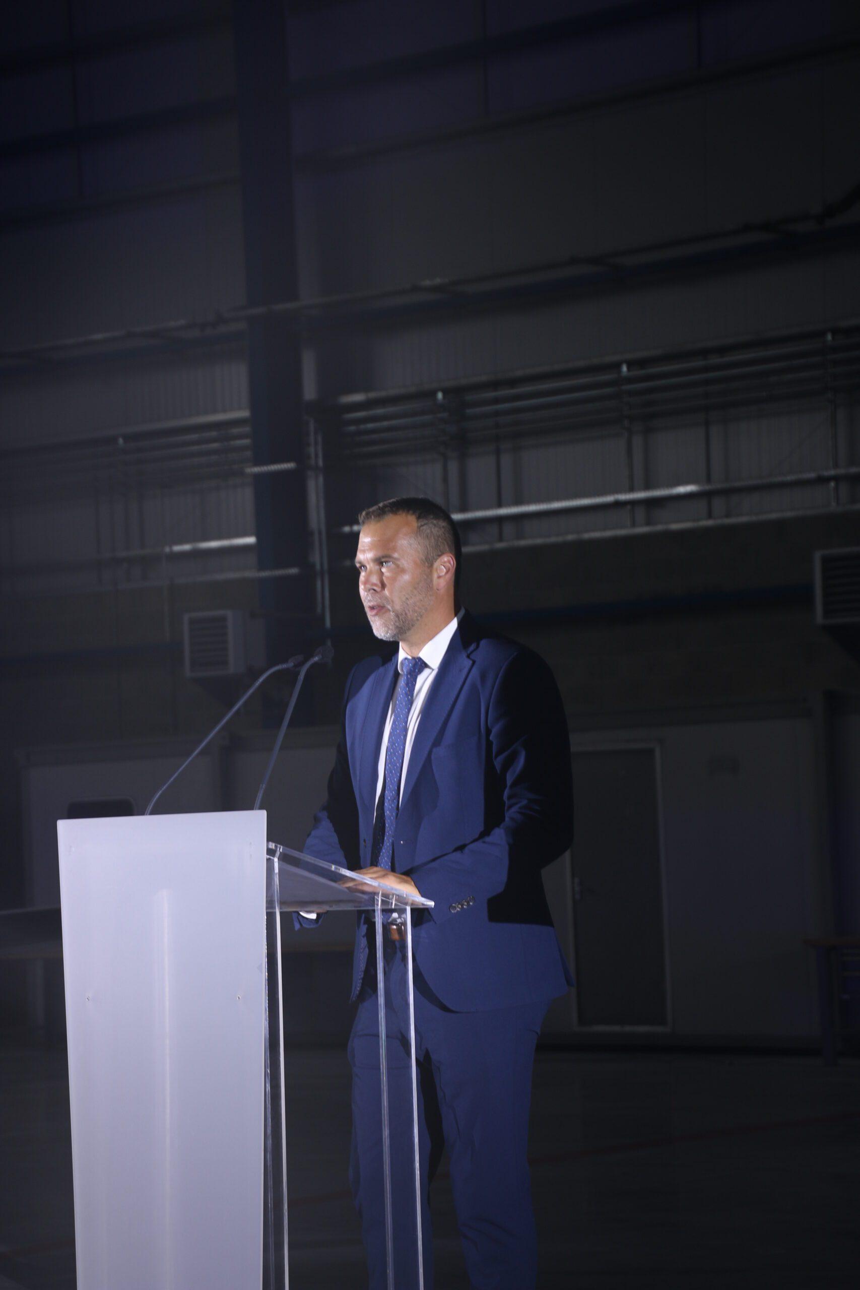 ASI-Group inaugurates its new maintenance base at Paris-Vatry